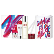 PITERA FULL LINE SET CHANGE DESTINY LIMITED EDITION / SK-II