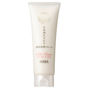Sake Essence Facial Foam