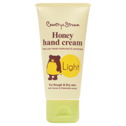 Honey hand cream Light