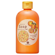 Body Soap MM  (Marmalade Ginger)