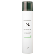 N. Powdery Hair Spray 2