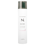 N. Base Hair Spray 1