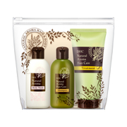 Natural Aroma Hair & Body Trial Set