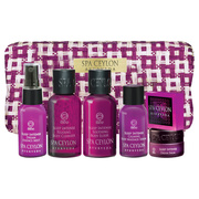 SLEEP INTENSE - Home Spa Set