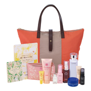 Lucky Bag 2018 FLORAL BUTTERFLY PREMIUM / HABA