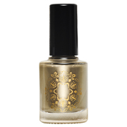 Kaga Colors & Gold Leaf Nail Polish