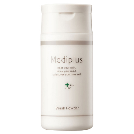 Wash Powder / Mediplus Orders