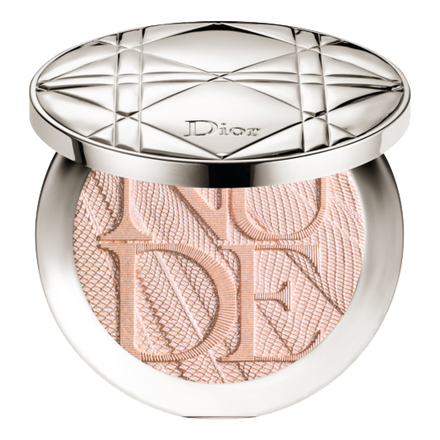 DIORSKIN NUDE AIR LUMINIZER: GLOW ADDICT EDITION - Spring Look 2018 Limited Edition / Dior