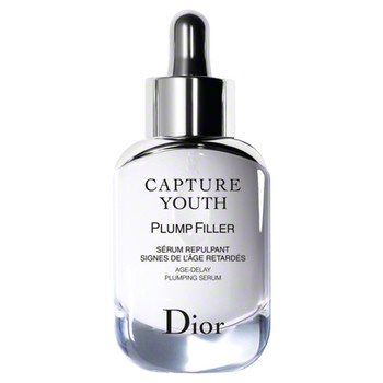 CAPTURE YOUTH PLUMP FILLER AGE-DELAY PLUMPING SERUM / Dior