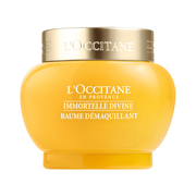 IMMORTELLE DIVINE CLEANSING BALM / L'OCCITANE