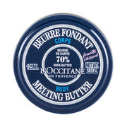 Shea Body Melting Butter / L'OCCITANE