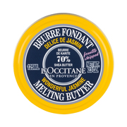Shea Melting Butter Jasmine Passion / L'OCCITANE
