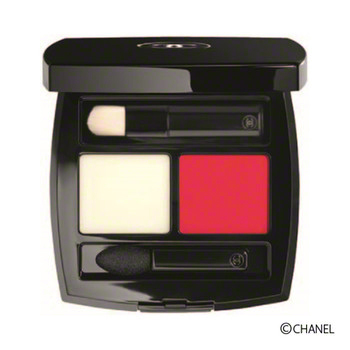 POUDRE À LÈVRES LIP BALM AND POWDER DUO / CHANEL