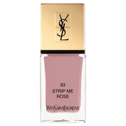 LA LAQUE COUTURE WATER COLOUR BALM / YVES SAINT LAURENT