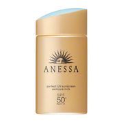 perfect UV sunscreen skincare milk / ANESSA