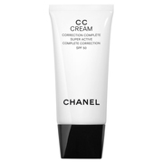 CC CREAM SUPER ACTIVE COMPLETE CORRECTION / CHANEL