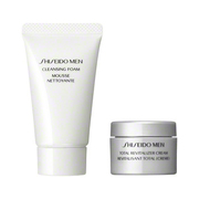 MEN SKINCARE KIT / SHISEIDO
