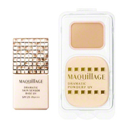Makeup Base S (Mini Size) Limited Set P1 / MAQuillAGE