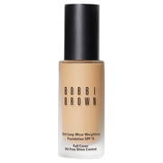 SKIN LONG-WEAR WEIGHTLESS FOUNDATION SPF 15 / BOBBI BROWN