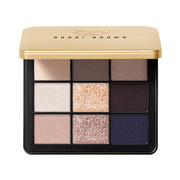 CAPRI NUDES EYE SHADOW PALETTE / BOBBI BROWN