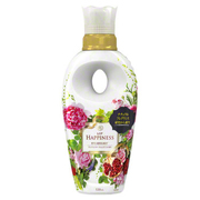 LENOR HAPPINESS NATURAL FRAGRANCE PREMIUM FLORAL NATURAL & POMEGRANATE