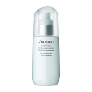 Gentle Force Moisturizing Emulsion / SHISEIDO