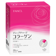 Deep Charge Collagen Powder / FANCL
