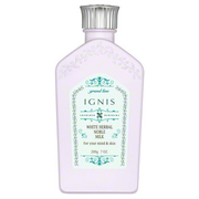 WHITE HERBAL NOBLE MILK / IGNIS