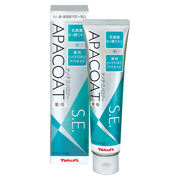 Yakult Medicated APACOAT S.E. <Nanotechnology>