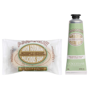ALMOND MERCI KIT / L'OCCITANE
