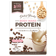 BODY MAKE PROTEIN Caffe Latte