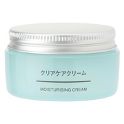 CLEAR CARE MOISTURIZING CREAM / MUJI