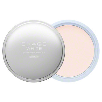 EXAGE WHITE WHITENING POWDER