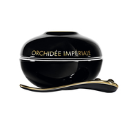 ORCHIDÉE IMPÉRIALE BLACK THE CREAM BERNARDAUD