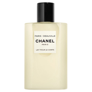 LES EAUX DE CHANEL PARIS - DEAUVILLE BODY LOTION / CHANEL