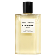 LES EAUX DE CHANEL PARIS - BIARRITZ HAIR AND BODY SHOWER GEL / CHANEL