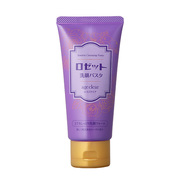 Cleansing Paste age clear Highly Moisturing Facial Foam