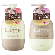 mä & më SHAMPOO/CONDITIONER