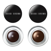 LINED & DEFINED MINI LONG-WEAR GEL EYELINER DUO / BOBBI BROWN