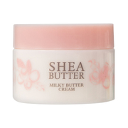 SHEA BUTTER MILKY BUTTER CREAM / Tree of life