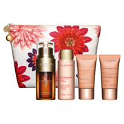 Double Serum Holiday Kit (FEX) / CLARINS