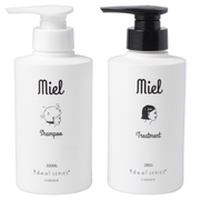 miel Shampoo/Treatment