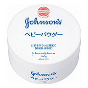 Johnson Baby Powder / Johnson's Baby