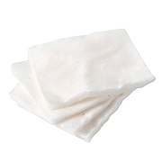 Unbleached Cut Cotton-Large Size / MUJI