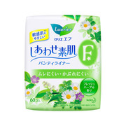 Shiawase Suhada F Pantyliners / Laurier