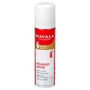 Mava Dry Finish / MAVALA