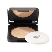 Compact Powder / ANNEMARIE BORLIND