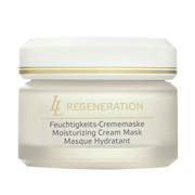 LL Regeneration Moisturizing Cream Mask / ANNEMARIE BORLIND