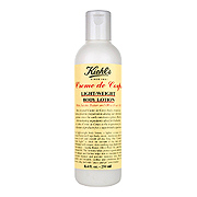 Creme de Corps Light Weight Body Lotion / KIEHL'S SINCE 1851