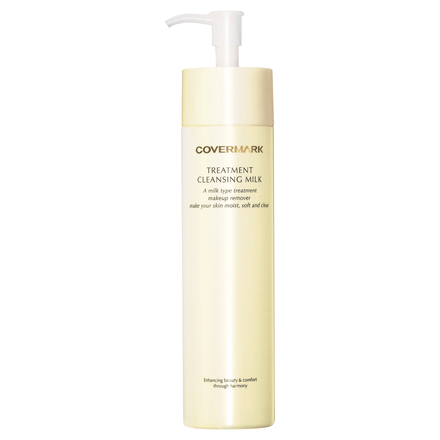 Treatment Cleansing Milk / COVERMARK